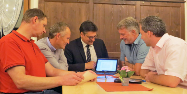 CSU-Ortsverband-Haag-Gemeinderat