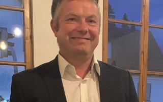 Sportreferent Thomas Eberharter
